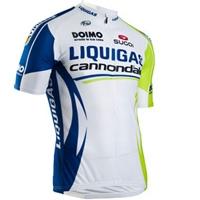 Liquigas - Cannondale (LIQ) - ITA