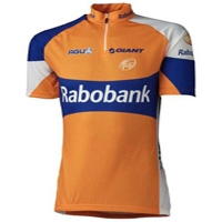 Rabobank Cycling Team (RAB) - NED