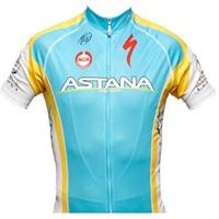 Astana Pro Team (AST) - KAZ