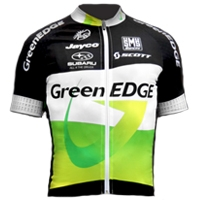 Greenedge Cycling Team (GEC) - AUS
