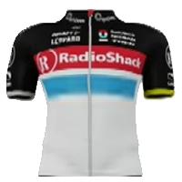 Radioshack-Nissan (RNT) - LUX