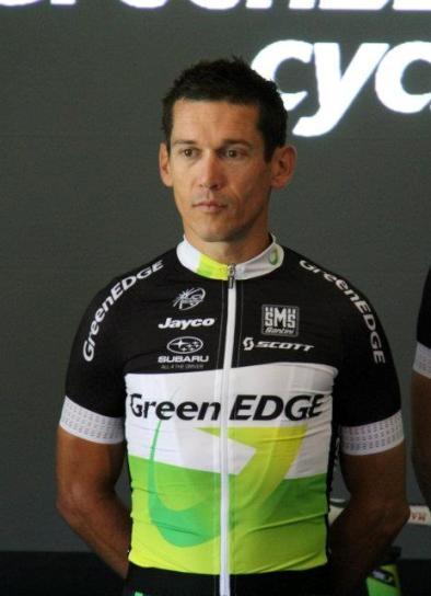 GreenEdge