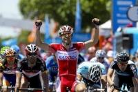 Сантос Тур Даун Андер-2012. 4 этап
