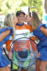 Сантос Тур Даун Андер-2012. 6 этап