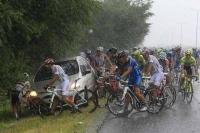 Тур Сан Луиса-2012. 1 этап