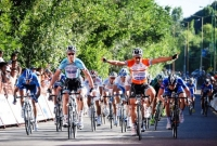 Тур Сан Луиса-2012. 2 этап