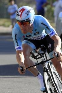 Тур Сан Луиса-2012. 4 этап