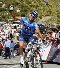 Тур Сан Луиса-2012. 5 этап