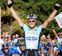 Тур Сан Луиса-2012. 7 этап