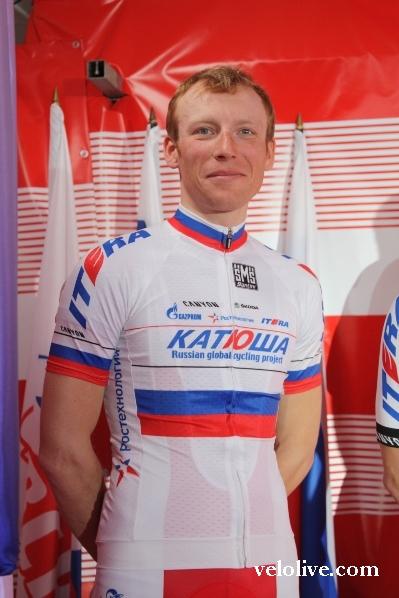 Павел Брутт
