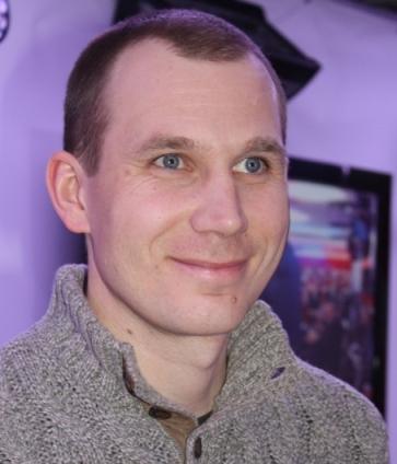 Ренат Хамидулин