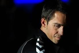 Контадор дисквалифицирован на два года