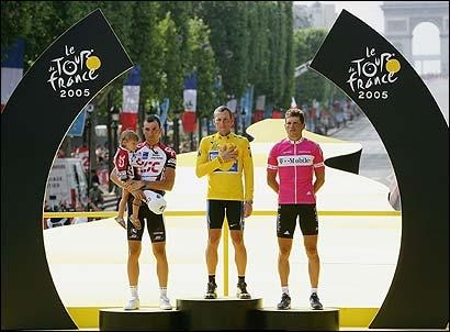 Тур де Франс-2005