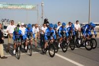 Тур Катара-2012. 2 этап