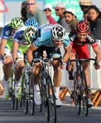 Тур Катара-2012. 1 этап