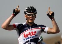 Тур Омана-2012. 1 этап