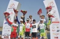 Тур Омана-2012. 6 этап