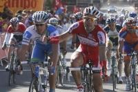 Вуэльта Андалусии-2012. 3 этап