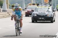 Тур Лангкави - 2012. 1 этап