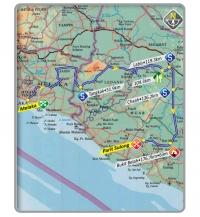 Тур Лангкави - 2012. 3 этап