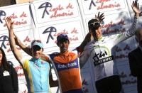 Класика де Альмерия- 2012