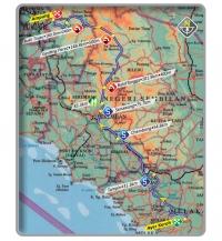 Тур Лангкави - 2012. 5 этап