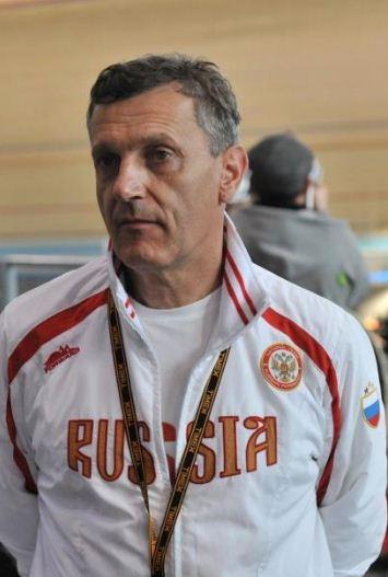 Хайко Зальцведель, фото Вячеслава Екимова