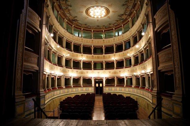 Театр в Амелии
