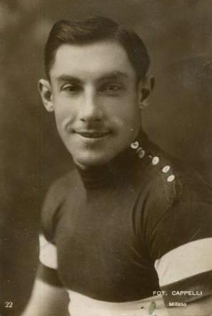 Костанте Джирарденго