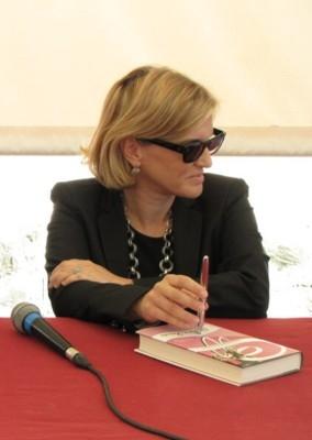 Алессандра Де Стефано