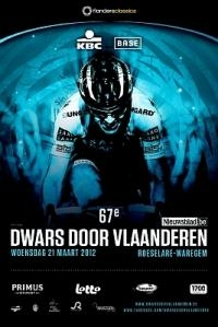 Dwars door Vlaanderen -2012