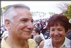 Виктор и Тереза Састре