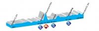 Тур Лангкави - 2012. 8 этап