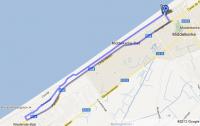 Три дня в Западной Фландрии-2012. Пролог