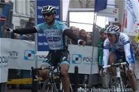 Три дня в Западной Фландрии-2012. 1 этап