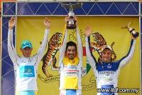 Тур Лангкави - 2012. 10 этап