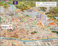 Вуэльта Мурсии-2012. 2 этап