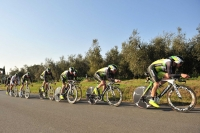 Тиренно-Адриатико 2012. 1 этап