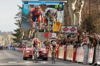 Париж-Ницца-2012. 6 этап