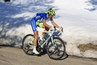 Тиренно-Адриатико-2012. 5 этап