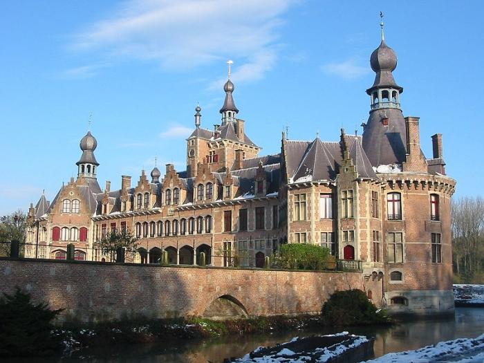 Гент-Вевельгем-2012: превью