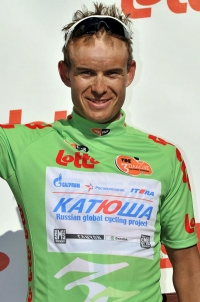 VDK-Driedaagse De Panne - Koksijde 2012. 2 этап