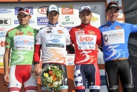 VDK-Driedaagse De Panne - Koksijde 2012. Этап 3b