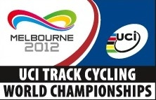 UCI Track Cycling World Championships 2012
