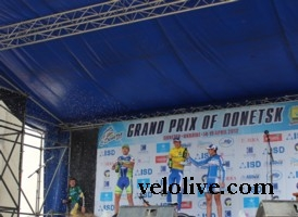 Гран-При Донецка 2012