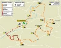 Тур Фландрии - Женщины-2012