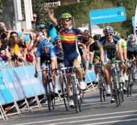 Тур Страны Басков-2012. 1 этап