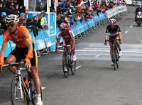 Тур Страны Басков-2012. 3 этап