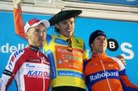 Vuelta ciclista al Pais Vasco 2012. 6 этап