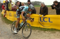 Paris - Roubaix 2012